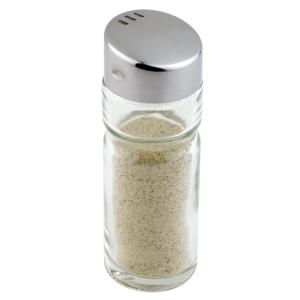 Pfeffer- oder Salzglasstreuer, APS
