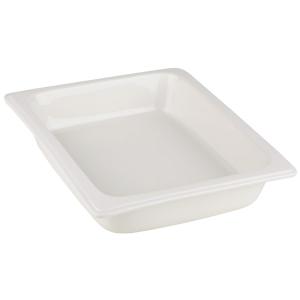 GN-Behälter 1/2-60 mm, APS, Porzellan