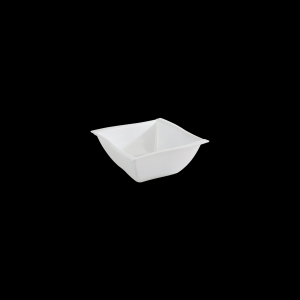 Schale, Länge: 21 cm, Sinus