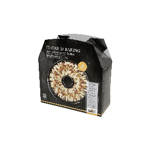 Springform mit 2 Böden, Premium Baking, Ø = 26 cm