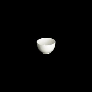 Bowl rund, Ø = 12,5 cm, Fine Bone China Classic, weiß