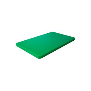 Schneidbrett GN 1/1, HACCP, grün