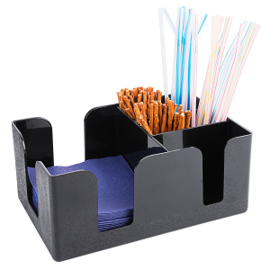 Bar-Caddy, schwarz