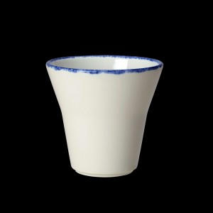 LiV Bowl stapelbar, Ø = 9 cm, Blue Dapple