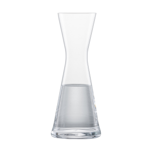 Karaffe Belfesta (Pure), Inhalt: 1,0 l