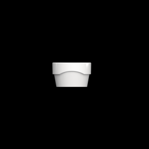 Suppenschale schwapsicher, Ø = 10,4 cm, Airflow