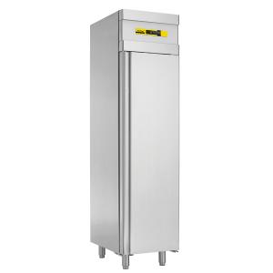 Umluft-Gewerbekühlschrank KU 280-SL CNS