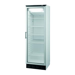 Gewerbekühlschrank KU 407-G LED