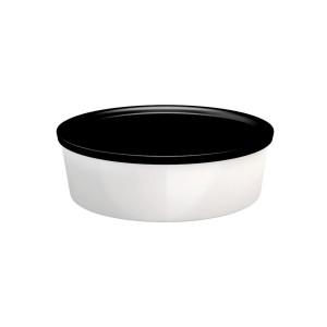 Deckel zu Food To Go-Schale, Ø = 20 cm