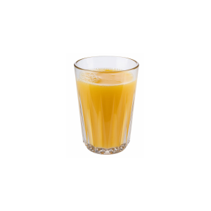 Trinkbecher Crystal, Inhalt: 0,15 l, klar