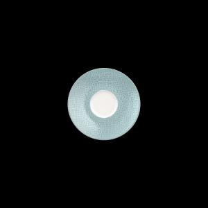 Kombi-Untere, rund, Ø = 16,5 cm, Coup Fine Dining Fashion, türkis