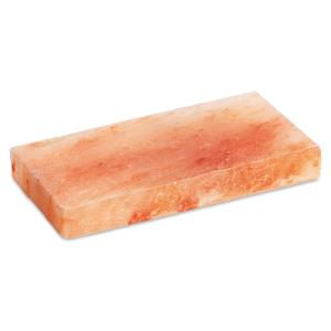 Salzplatte, Länge: 20 cm, BBQ