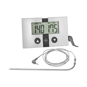 Digital Bratenthermometer, Easy