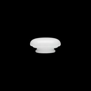 Deckel zu Teekanne mit Inhalt: 0,7 l, Carat