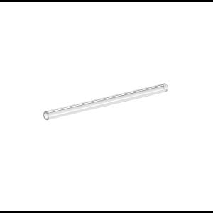 Glasstrohhalm, Länge: 16 cm