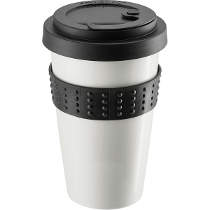 Coffee to Go-Becher, Inhalt: 0,38 l