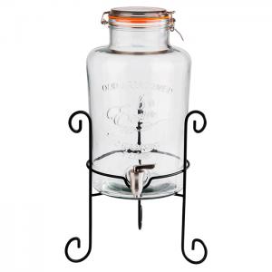 Getränkespender, Inhalt: 7,0 l, Old Fashioned