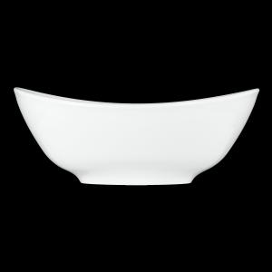 "Schüssel oval, Länge: 21 cm, Meran ""Steak & More"""