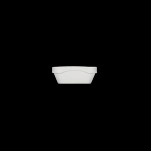 Schale rechteckig, Länge: 12,2 cm, Airflow