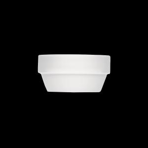 Suppenschale schwappsicher, Ø = 12,5 cm, planer Boden, Airflow