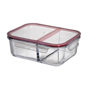Lunchbox/Vorratsdose groß, Länge: 23 cm