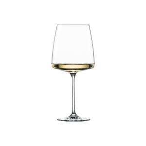 Weinglas Samtig & Üppig, Sensa, Inhalt: 710 ml, /-/ 0,2 l