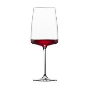 Weinglas Kraftvoll & Würzig, Sensa, Inhalt: 660 ml, /-/ 0,2 l