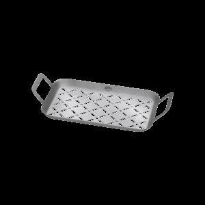 Grillpfanne klein, Länge: 25 cm, Style BBQ