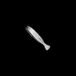 Grätenpinzette, Länge: 13 cm, Deluxe