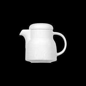 Kaffeekanne mit Deckel, Inhalt: 0,6 l, Carat