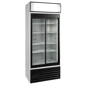 Gewerbekühlschrank KU 890 G-SD