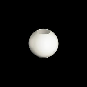 Kugelvase, Höhe: 14 cm, FBC