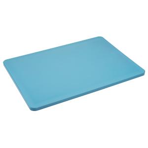 Schneidbrett 35 x 25 cm, blau