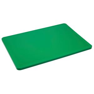 Schneidbrett, Länge: 35 cm, grün