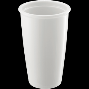 Coffee to Go-Becher, Inhalt: 0,38 l