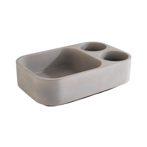 Table Caddy, Element