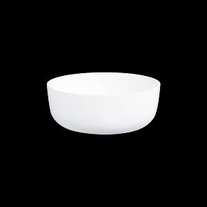 Servierschale Evolutions, Ø = 18 cm, weiß