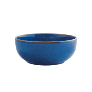 Schüssel rund, Ø = 16 cm, Homestyle, atlantic blue