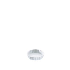 Tortelettförmchen, Ø = 12 cm, Burgund