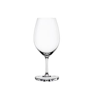 Rotweinglas Oslo, Inhalt: 450 ml, /-/ 0,1 l + 0,2 l
