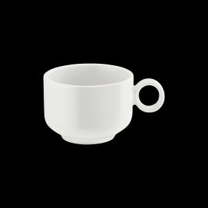 Kaffee-Obere, Inhalt: 0,20 l, Shiro