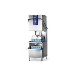 Geschirr- und Utensilienspülmaschine, TLW-10A