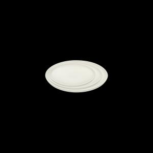 Teller tief coup, Ø = 27 cm, Delight creme
