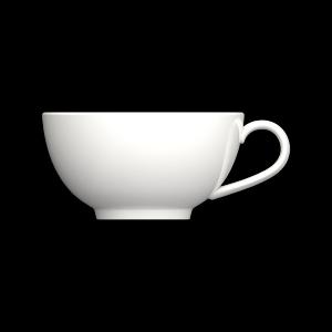 Kaffee-Obere, Inhalt: 0,22 l, scope weiß