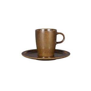 Kaffee-Obere, Inhalt: 0,20 l, Ease, Rust