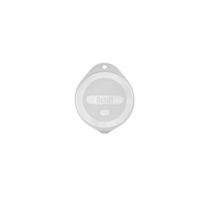 Spritzschutzdeckel Margrethe, Ø = 15,5 cm, transparent