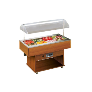COOL-LINE-Salatbar/Buffet, DELIZIE M