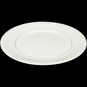 Teller flach, Ø = 26 cm, Delight