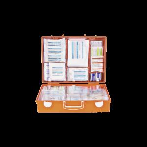 Erste-Hilfe-Koffer MT-CD Industrie Norm, DIN 13169