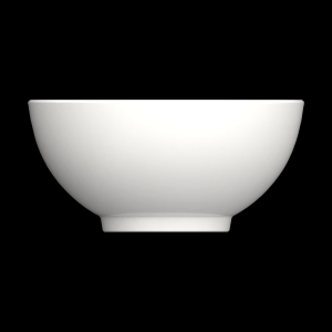 Bowl, Inhalt: 0,45 l, scope weiß